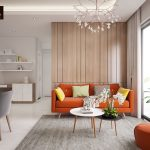 Mẫu thiết kế nội thất căn hộ Estella