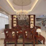 Thiết kế nội thất biệt thự Mr.Quang – Bình Dương